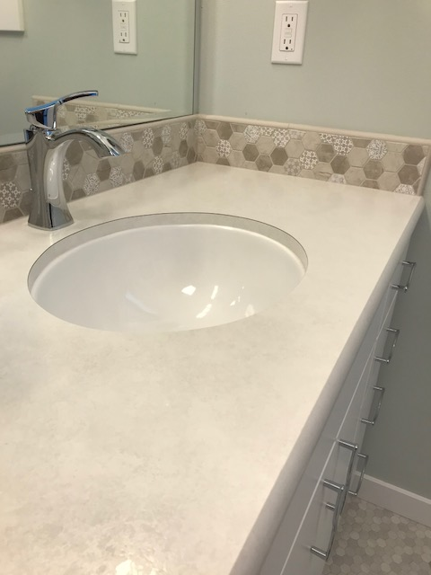 Countertops - Custom Tile Works, Inc